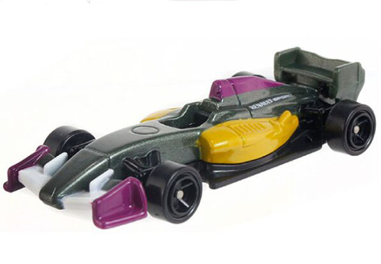 1:69 Scale Kids NO.14 Diecast Formula Renault 3.5 Toy