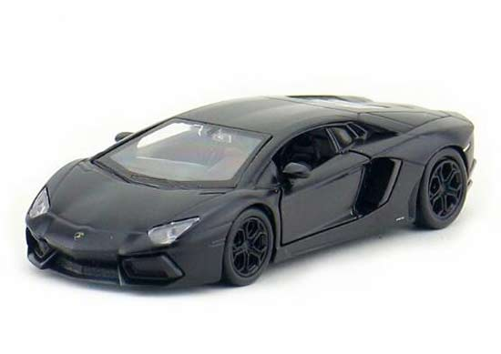 Welly 1:36 Kids Diecast Lamborghini Aventador LP700-4 Toy